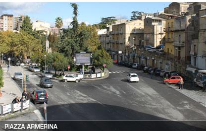 Piazza Armerina – L'eredità della vecchia amministrazione.