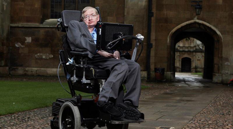 È morto Stephen Hawking, l'astrofisico di fama mondiale aveva 76 anni