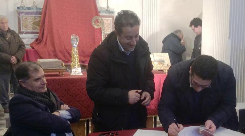 A Troina tutte le chiese del centro storico saranno aperte ai visitatori