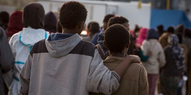 """L'assessore regionale alle Politiche Sociali: """"affrontare in termini strategici l'accoglienza dei minori stranieri"""""""