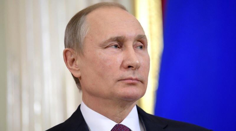 """Vladimir Putin eletto presidente della Russia per la quarta volta: """"Successo è nostro destino"""""""