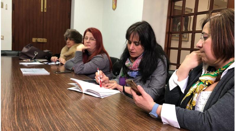 A Valguarnera si sensibilizzano i giovani sul tema della raccolta differenziata.