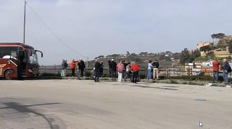 Piazza Armerina sporca, per il sindaco Miroddi solo una situazione degl'ultimi giorni