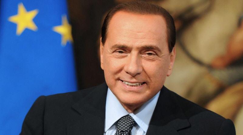 Berlusconi euforico per le elezioni in Molise