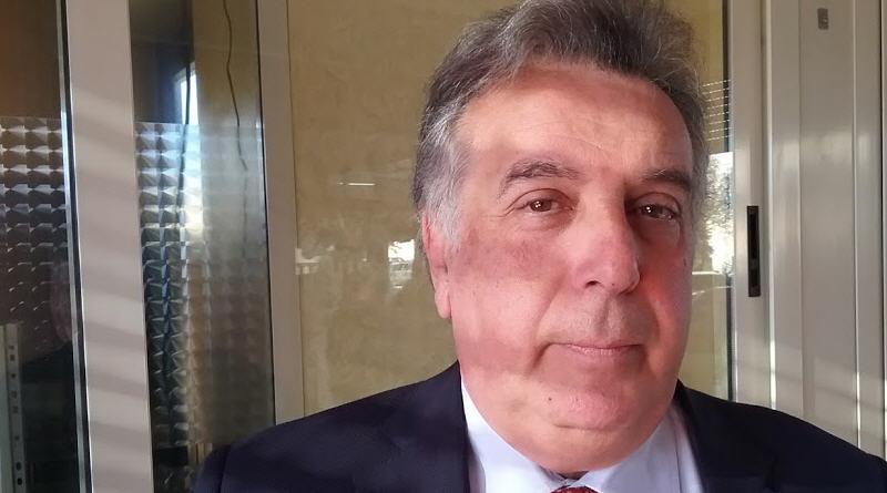 Elezioni 2018 – L'avvocato Marco di Dio Datola Candidato ufficiale