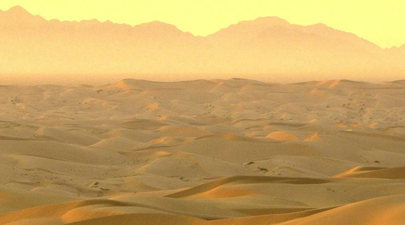 """Nuovi progetti umanitari per l'Organizzazione non Governativa """"Luciano Lama"""". Impegno nel Sahara Occidentale"""