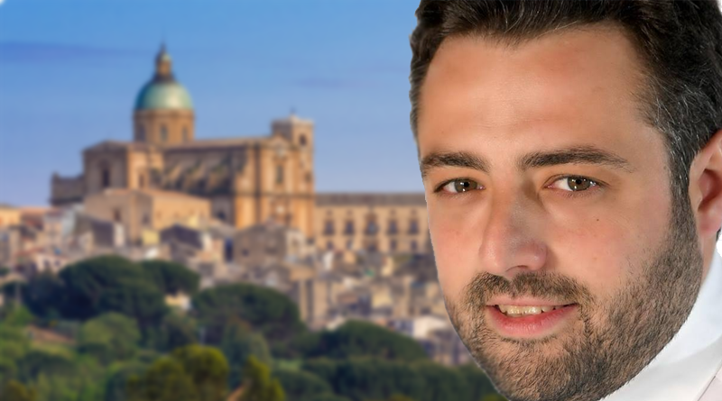 Nino Cammarata è il nuovo sindaco di Piazza Armerina