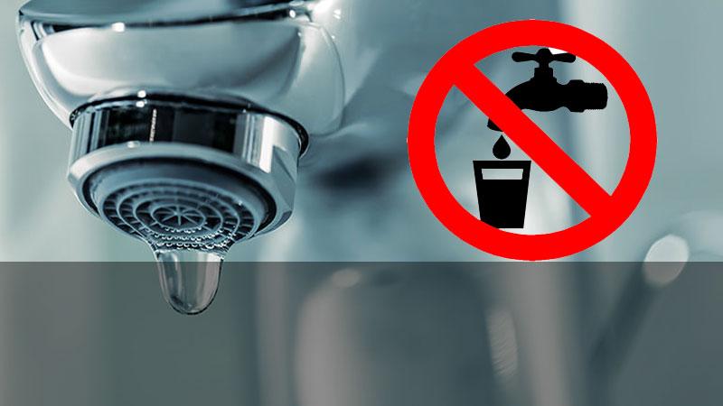 Acquaenna – Domani sospensione del servizio idrico a Piazza Armerina, Enna, Valguarnera e altri comuni