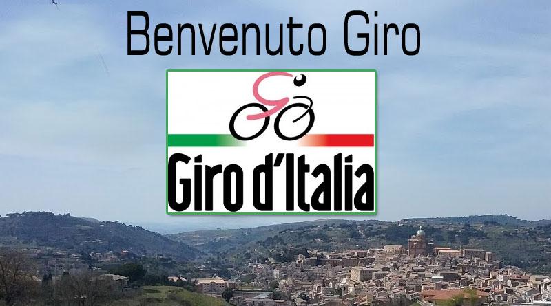 Piazza Armerina – Domani il Giro d'Italia. Orari, consigli e alcune raccomandazioni