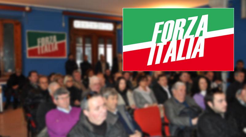 """Agira: Forza Italia """"Progetto aperto e inclusivo contro l' amministrazione Greco"""""""