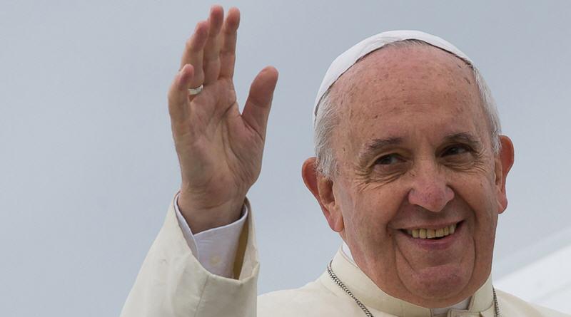 Papa Francesco il 15 settembre a Piazza Armerina