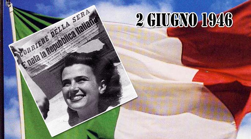 Festa della Repubblica – Il 2 giugno manifestazione celebrativa a Enna