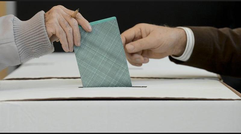 Una nuova legge elettorale
