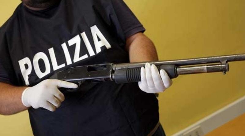 """""""Operazione Lethal Weapon"""": La Polizia di Stato scopre traffico illecito di armi acquistate via Internet"""