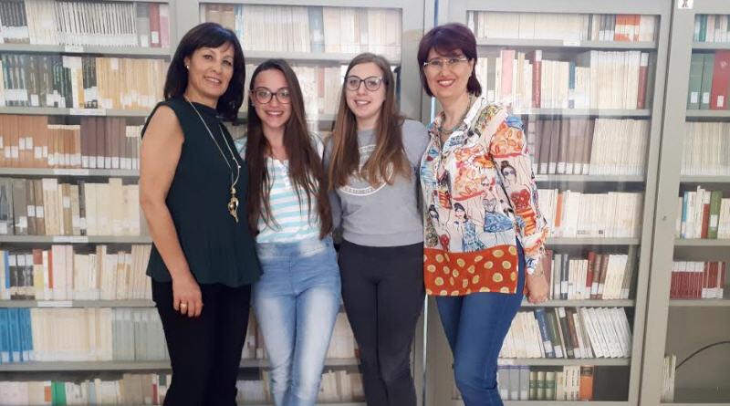Studentesse eccellenti dello Scientifico ai corsi estivi della Normale di Pisa