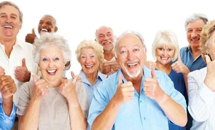 """Avis Enna: """"invecchiare bene e attivamente si può"""""""