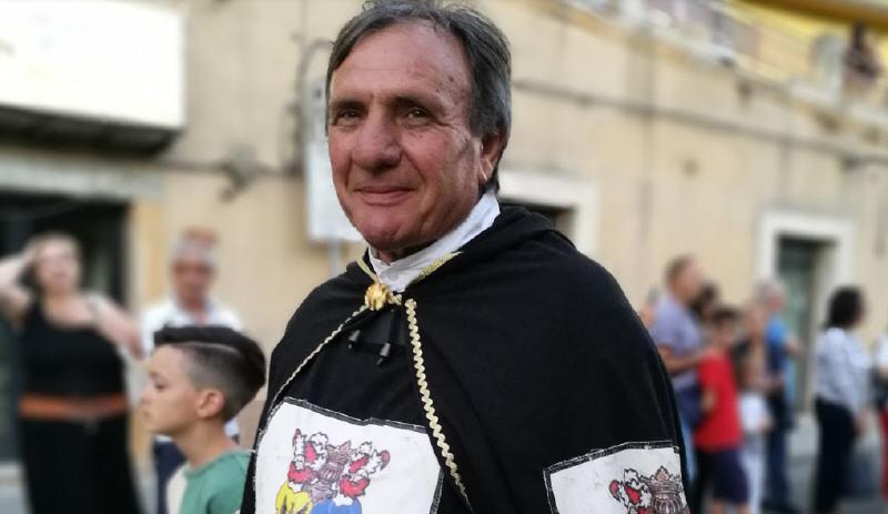Il Presidente del Comitato Casalotto: false notizie su Facebook , del basolato di via Carmine ce ne siamo occupati