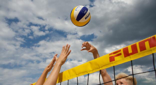 """Avis Enna: torneo di beach volley """"La legalità che unisce"""""""