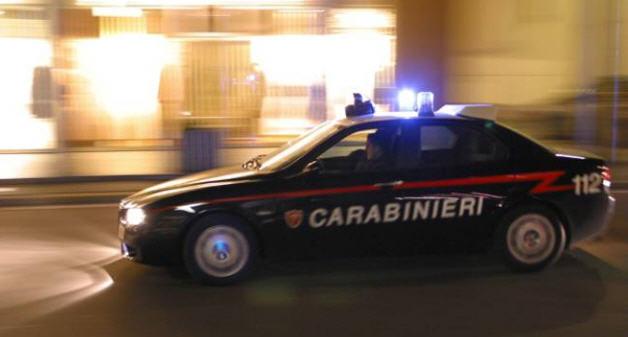 Maltrattamenti in famiglia: arrestato dai Carabinieri un 48enne.
