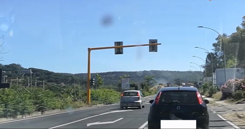 Viene rispettato il codice della strada a Piazza Armerina? [VIDEO]