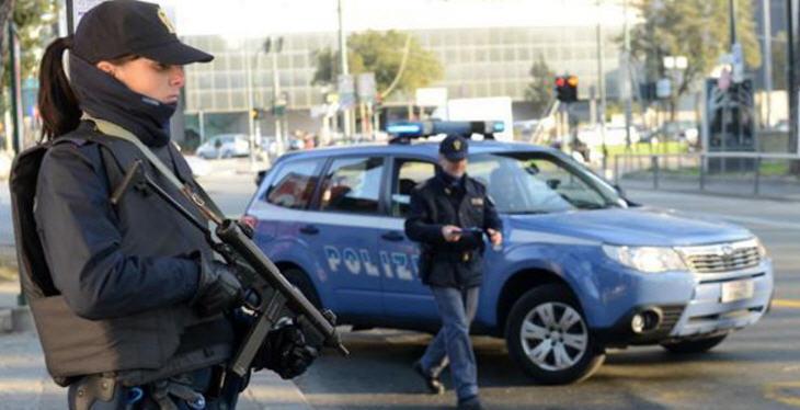 Operazione della Polizia per rendere più sicura la nostra estate