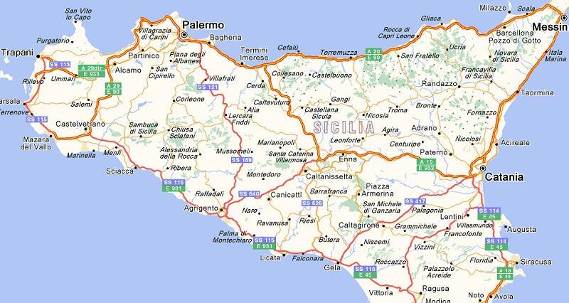 PIazza Armerina – I comitati pro referendum chiedono un incontro al sindaco Cammarata. Riforma delle province naufragata