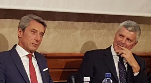 """Sicilia: UDC """"Apertura discarica Enna, con Pierobon politica del fare"""""""