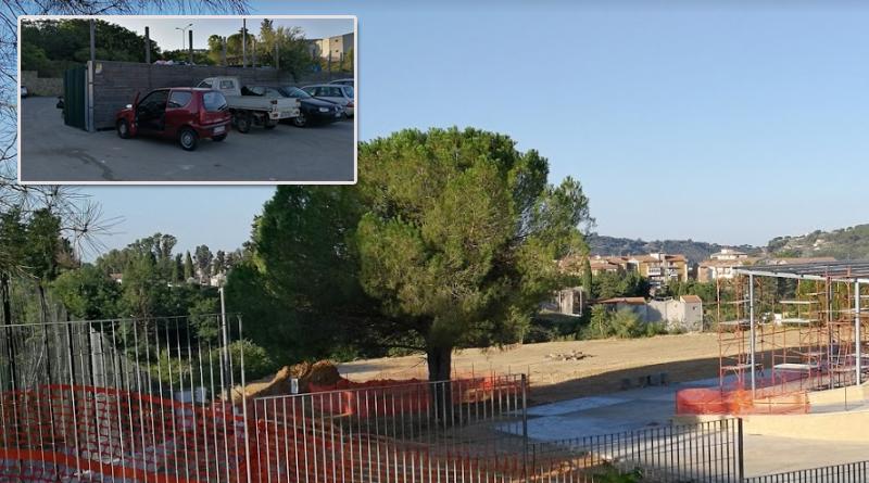 Piazza Armerina – Riaperto il Centro Comunale di Raccolta rifiuti di contrada Sansone. Telecamere controlleranno i conferimenti