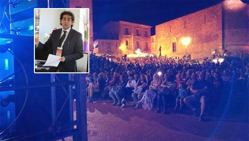 L'assessore Messina impegnato… a farci dimenticare i cinque anni precedenti