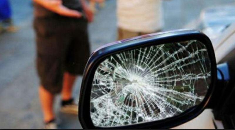 La Polizia di Stato ai cittadini: attenti alla truffa dello specchietto.