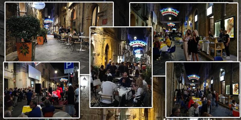 Piazza Armerina – Finita l'era della festa paesana: si lavora per il turismo
