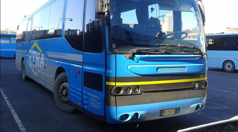 Visita del Papa, la Polizia Locale comunica le prescrizioni per gli autobus di linea