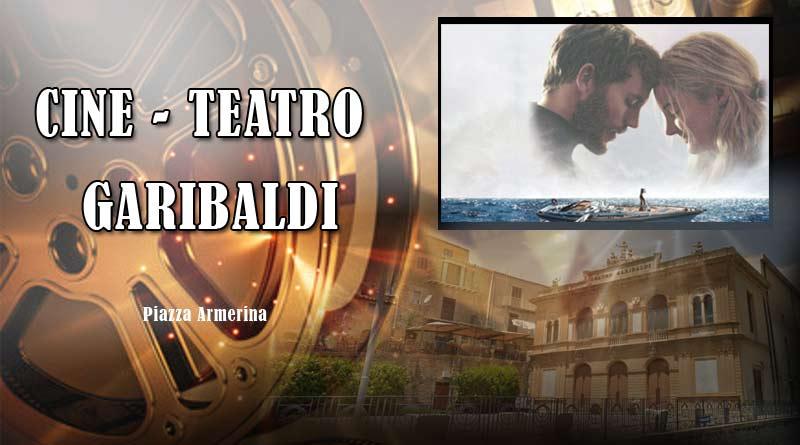 """Piazza Armerina – Doppio spettacolo al cine-teatro Garibaldi: """"Hotel Transilvania"""" e """"Resta con me"""""""