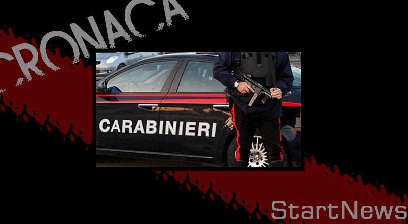 Droga a Piazza Armerina: arrestata un'intera famiglia di Caltagirone.