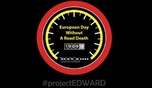 """Polizia di Stato : Al via la campagna TISPOL """"EDWARD"""" per la sicurezza stradale"""