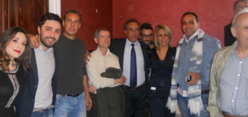 """Aidone – Nuccio Chiarenza risponde al sindaco Lacchiana: """"del suo operato dovrà risponderà alle autorità competenti"""""""