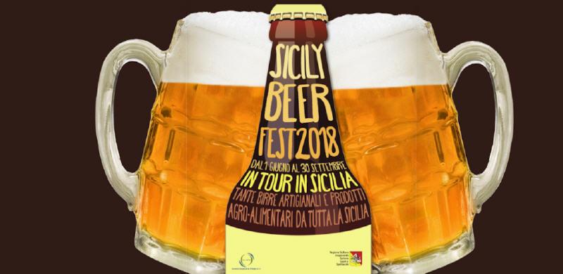 Sicily Beer Fest: concluso con successo il tour in tutta la Sicilia