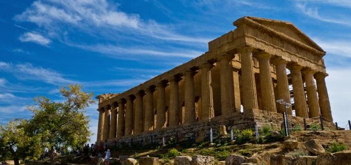 CNA – Forum domani a Enna: rilancio dell'economia siciliana attraverso la leva del turismo.