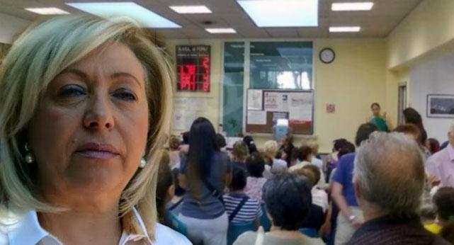 Sanità: l'on. Luisa Lantieri presenta un disegno di legge sulla riduzione dei tempi di attesa