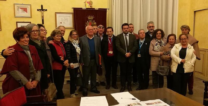 Piazza Armerina –  L'Osservatorio Cittadino interviene sulla situazione dell'AIAS
