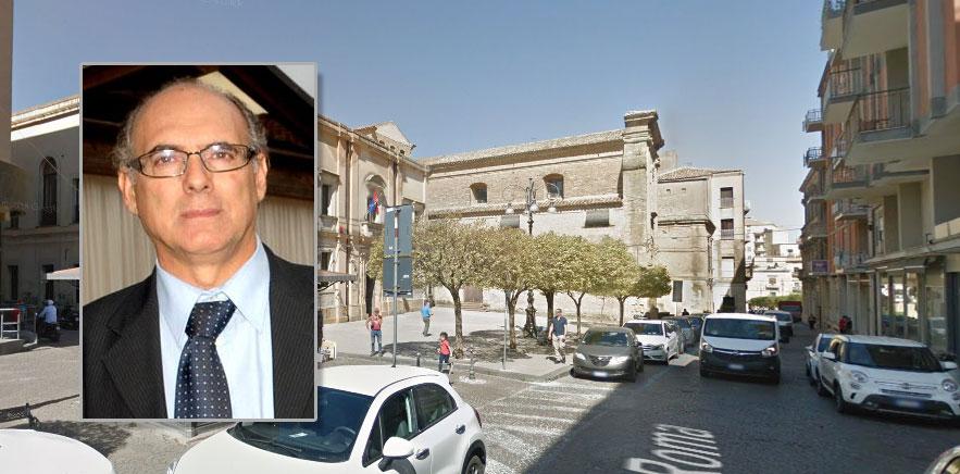 """Enna, Strategia di Sviluppo Urbano – Tonino Palma: """"grandi motivi di soddisfazione per il lavoro svolto"""""""