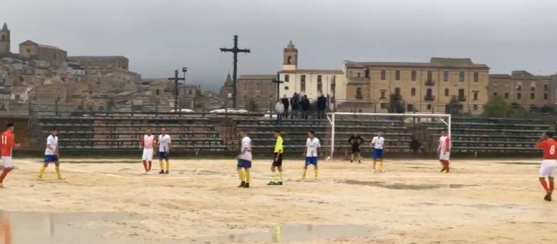 Calcio, Prima Categoria: nuova vittoria dell'Armerina Calcio. A punteggio pieno dopo due giornate.