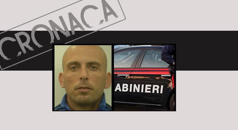 Leonforte: la Polizia di Stato esegue un ordine di carcerazione per rapina aggravata
