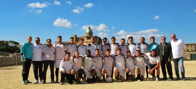 Calcio, prima categoria – L'Armerina pronta al suo debutto casalingo domenica contro la Masterpro Calcio
