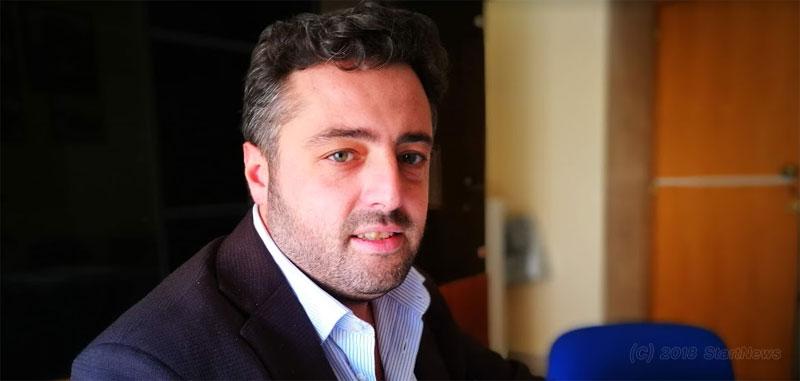 """[AUDIO] Il sindaco Cammarata : """"il ricorso rigettato perché infondata la richiesta"""""""