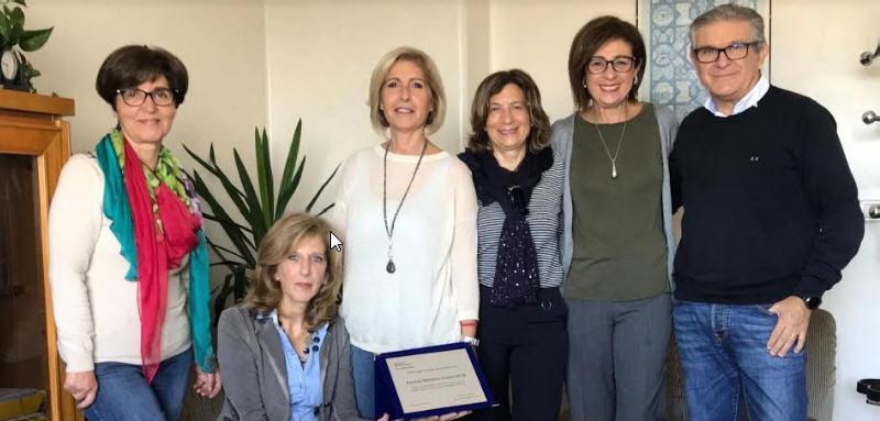 I Consultori Familiari dell'ASP di Enna premiati a livello nazionale