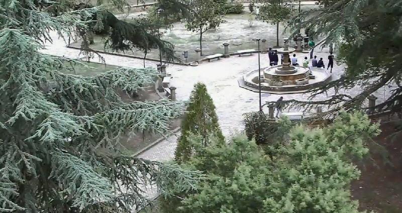 Piazza Armerina – Agli arresti domiciliari Marco Cancilleri, arrestato nell'operazione «Marjuana Park»