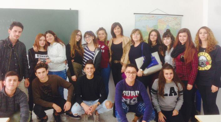 Il Comune di Valguarnera promuove l'alternanza scuola lavoro degli studenti