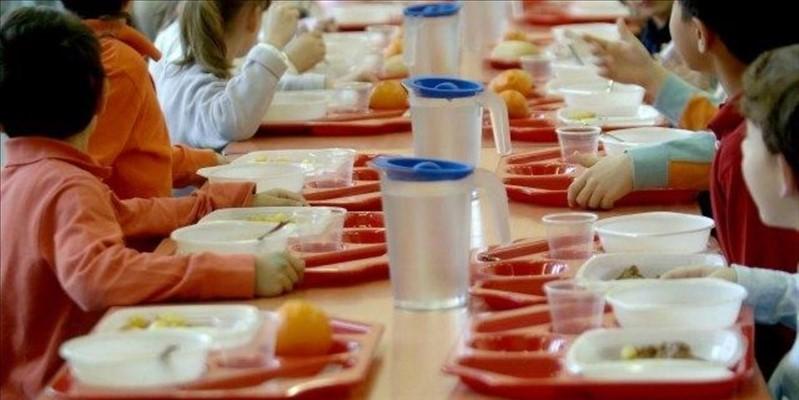 Troina – Al via da lunedì 22 ottobre la mensa scolastica