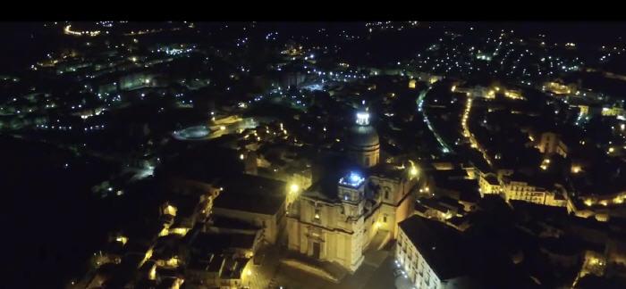 Piazza Armerina – L'Osservatorio Cittadino dal Sindaco Cammarata per parlare di illuminazione e rifiuti